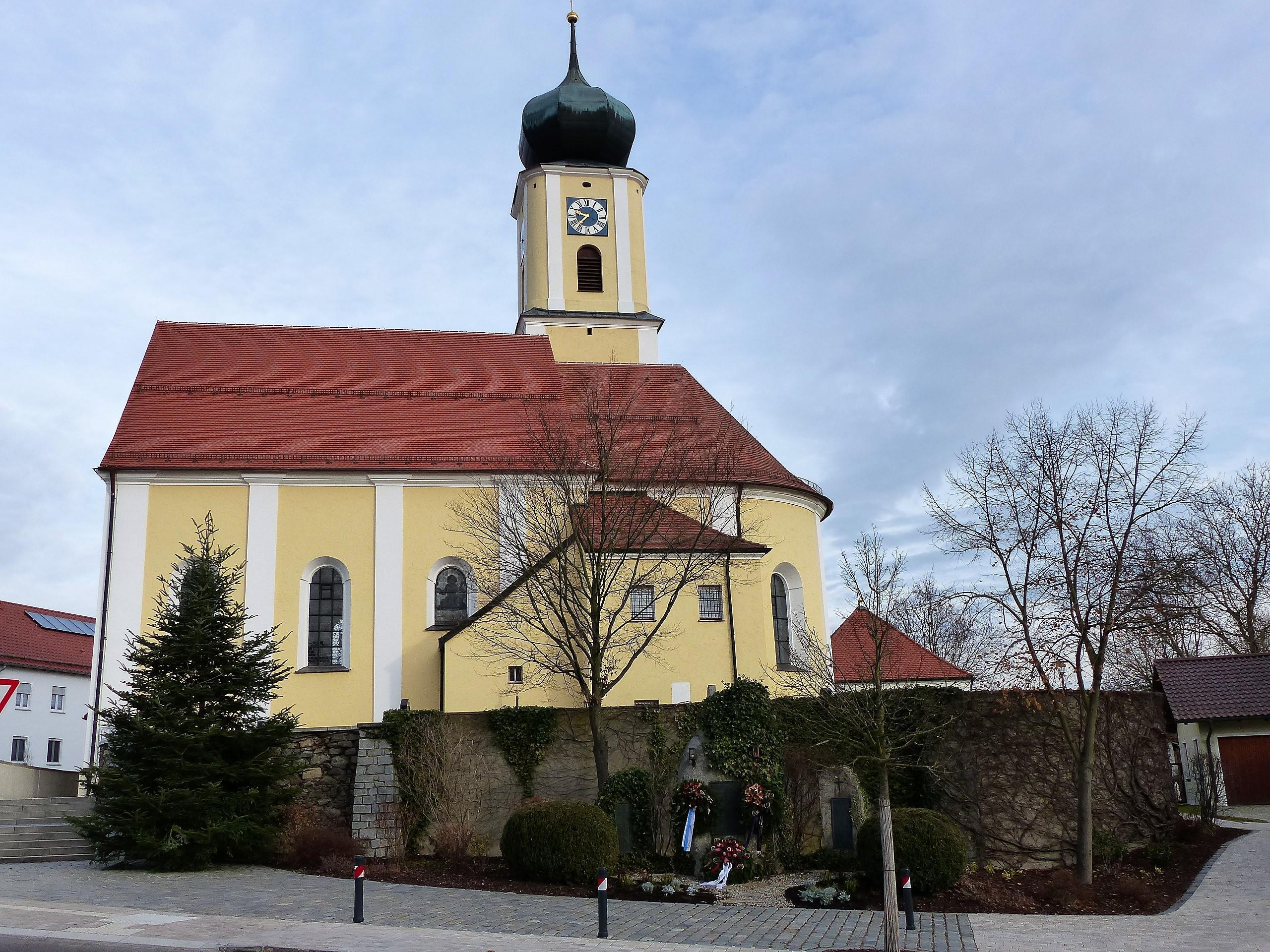 Kirchen & Glaube: Gemeinde Schorndorf